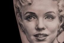 Loving Tattoos ⚓️⭐️