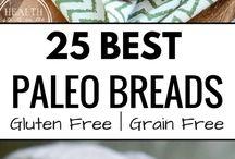 (Taking) Paleo Foods