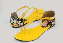 Buy Women Flat Sandals In Pakistan / Shoes are the kind of shoes that are worn amid spring and summer. Since greater part of the foot is revealed, agreeable shoes for ladies permit the feet to relax. The shoes don't secure the feet or give any scope so it is critical that purchasers don't wear them in sloppy and uneven regions. https://www.bigbazaronline.pk/fashion-women-flats-sandals.html