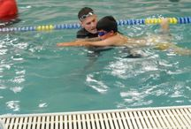 Swimming / Swimming