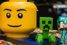 Lego Mindcraft / Upon A Star Events