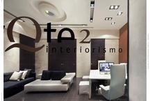 Lumasa Proyectos y Reformas / Estudio arquitectura interior, que en 2012 cambio de nombre conservando la esencia para lo que fue creado.