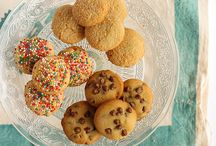 Sweet sweet food