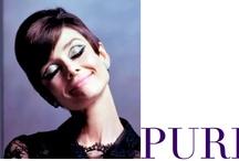 Shop our PURPLE