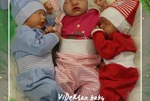 мои куколки / rebornartist Anastasia Presnyakova