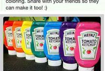 Do it yourselfers :)
