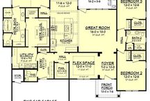 house layout