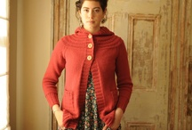 knitting / by Robin Diebold