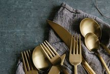 Brass and Gold