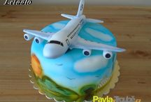 Cake aero