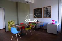 Coworking Segrate Work&Co.