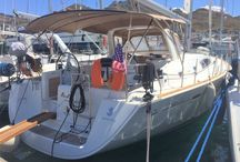 2013 Beneteau Oceanis 50 'AIDA' - for sale