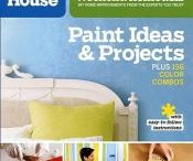 House paint  ideas and so much more. / by Marisol Rodriguez