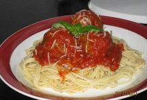 Food- Italian / by Lori Hanson