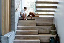 Miejsca do odwiedzenia schody nowa