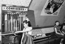 Paris Archiv Material