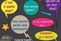 FLE A1_2 / Ressources pour l'apprentissage du Français Langue étrangère