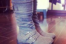 dem shoes tho