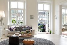 Lodz apartment ideas