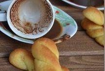 Κουλούρια μπισκότα