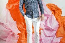 Men S/S•16 by Vassilis Thom / Men Fashion