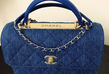 Chanel Bag Love
