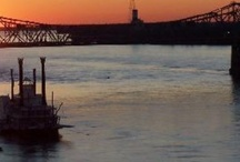 Top Events in Natchez, MS / Check out new festivals and events in Natchez. From Mississippi  pilgrimage tours to music festivals, experience a touch of the authentic Old South on your next vacation!