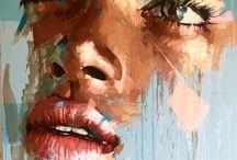 Współczesne malarstwo