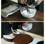 Decoración pasteles