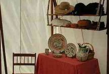Pennsic tent