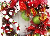 Christmas / by Karol Hollis