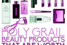 Makeup Inspiration / Makeup stuff / by Nikki Groves