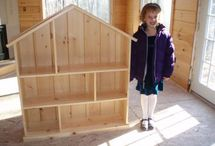 Dollhouse / by Liberty'sMom