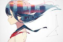 Anime ~girls~