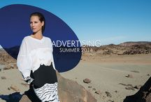 ADV Summer 2014 / by Missoni
