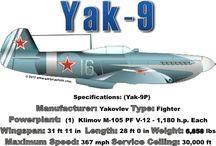Yákovlev Yak-9