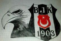 Beşiktaş sevdası