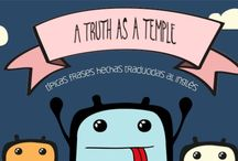 QUOTES: a truth as a temple