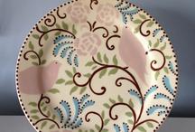 ceramicas, home decor / Cerâmicas
