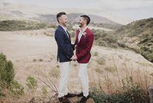 Gay Weddings in Spain