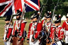 Soldiers 1815