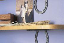 Horseshoe DIY