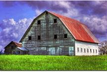 Gone Rural