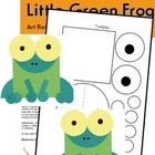 Frogs / by Anita Whitin