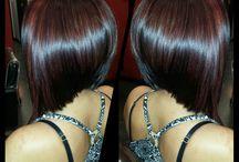 hair / by Aubrey Warner