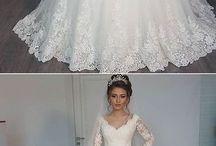 Suknie ślubne