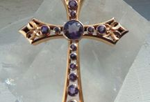 Symbolical cross