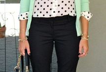 Stitch Fix / Stitch Fix Ideas / by Ashley Dietrick
