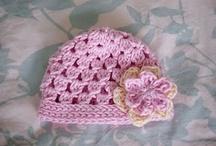 Crochet board 2 / by Andrea Porco