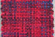 Weaving / by lindareena